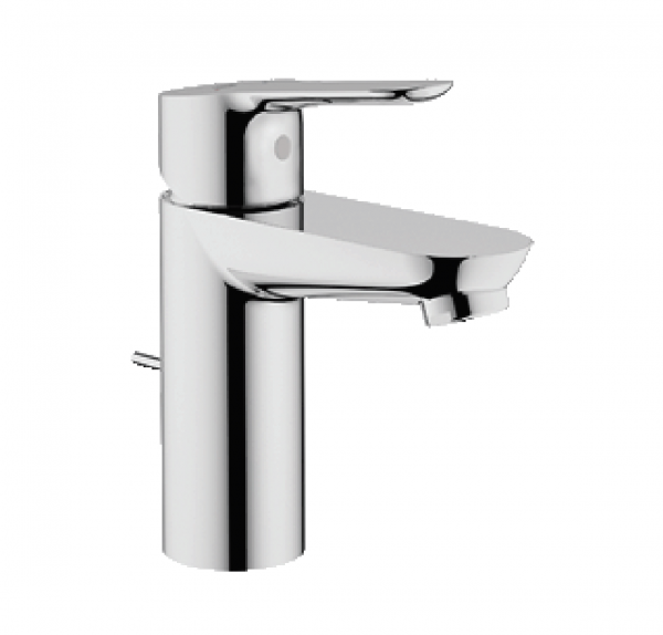 Grohe BauEdge Single-lever basin mixer
