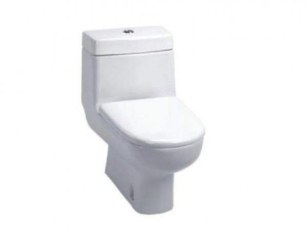KOHLER Antares 1-pc toilet 3/4.5L