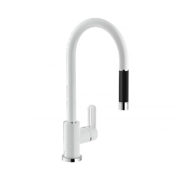 Nobili Single lever sink mixer