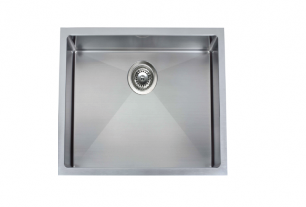 Franke Planar undermount single bowl sink