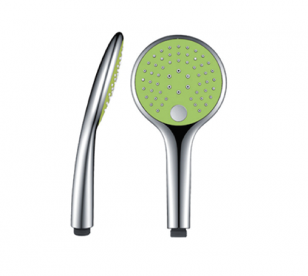 H+M Easy-Press 3 function handshower