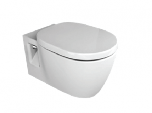 American Standard Concept Nuovo wall-hung wc
