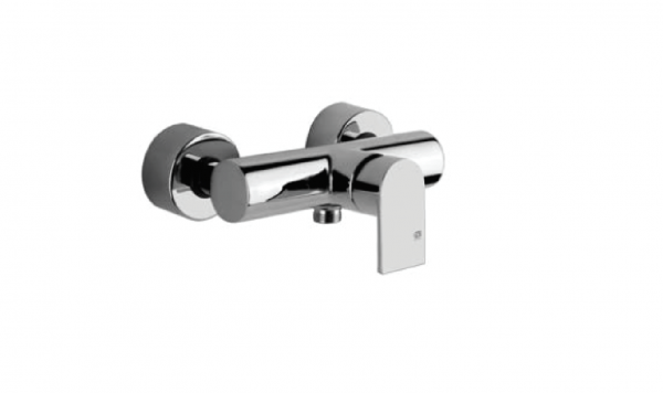 GESSI Manzoni exposed shower mixer
