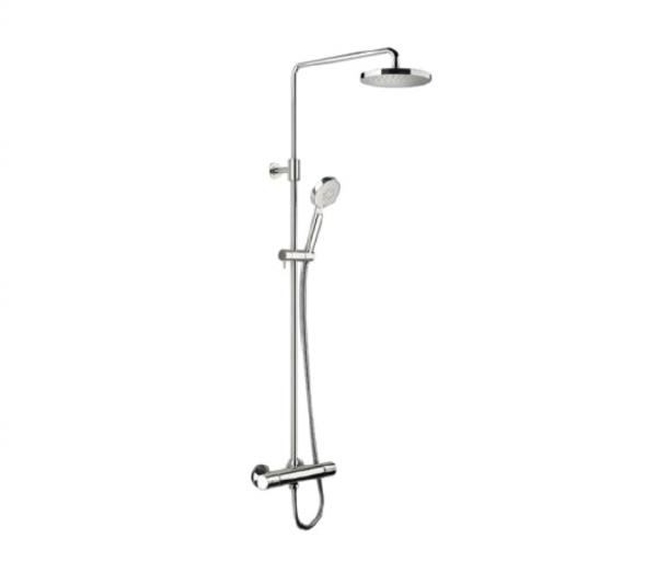 American Standard New Modern thermostatic shower