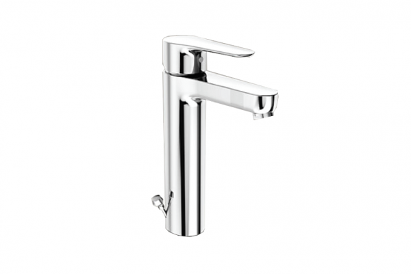 KOHLER JULY tall lavatory faucet