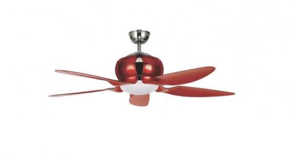 Fanco I-Colour 52″ ceiling fan