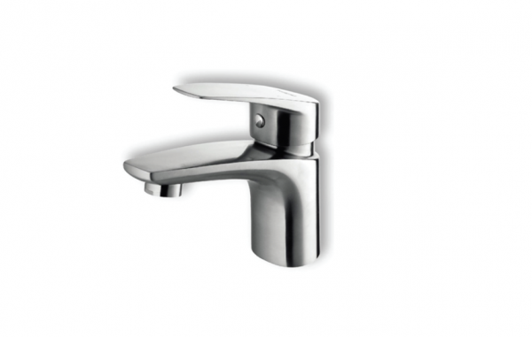 H+M Hagen single lever basin mixer