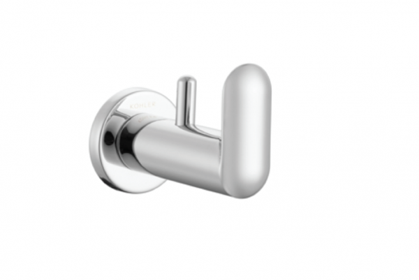KOHLER KUMIN double robe hook