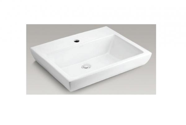 KOHLER PARLIAMENT 24″ vessel lavatory