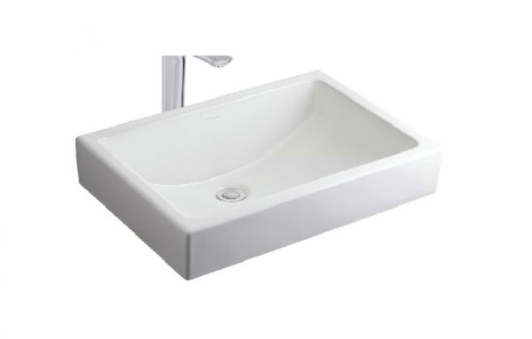KOHLER LADENA 21″ vessel lavatory