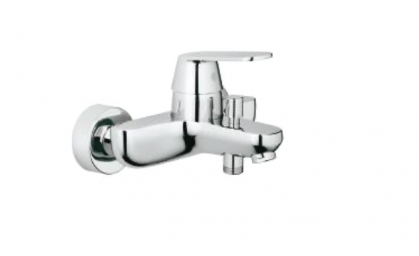 Grohe Eurosmart Cosmo Single-lever bath