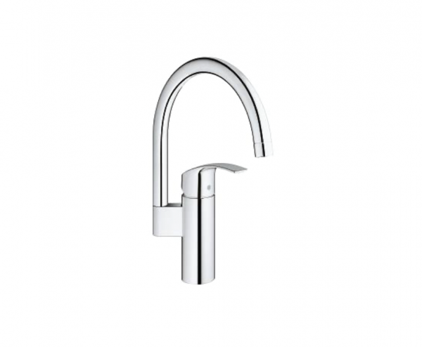 Grohe Eurosmart New Single-lever sink mixer