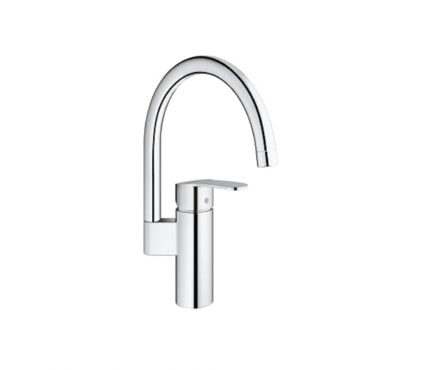 Grohe Eurostyle Cosmo Single-lever sink mixer