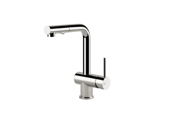 GESSI Cucinai single lever kitchen mixer