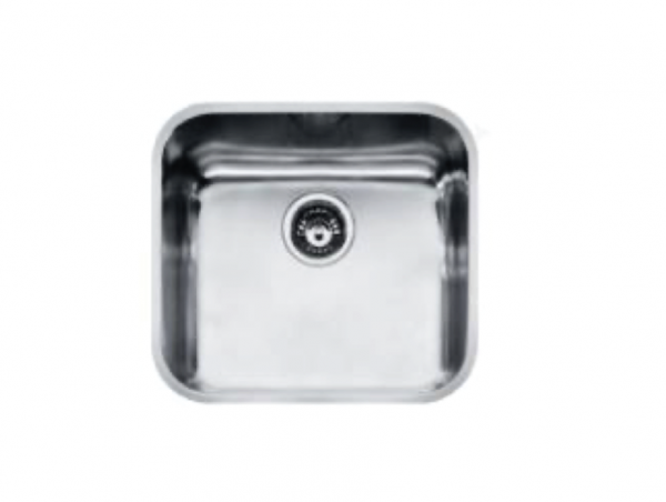 Franke SSX undermount single bowl sink