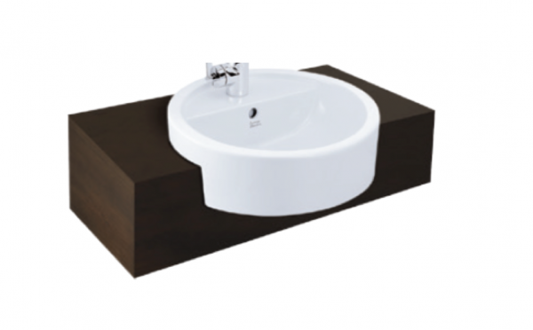 American Standard Acacia Evolution Semi-Countertop basin