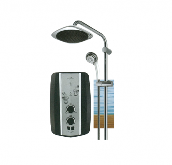 Beebest Inspire series instant water heater