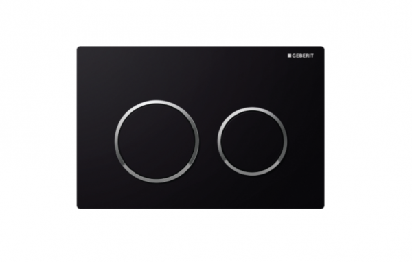 Geberit Kappa 21 flush actuator plate