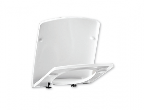 KOHLER ESCALE soft close seat cover (wall-hung)