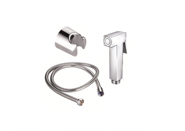 H+M ABS bidet spray Set