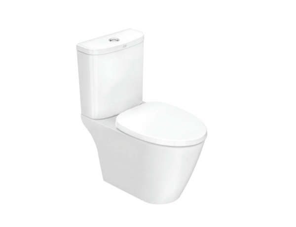 American Standard Compact Codie 3/4.2L close coupled WC