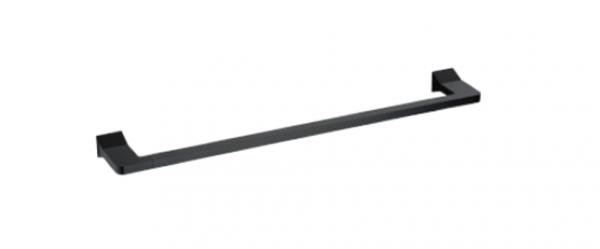 H+M SCHWARZ series towel rail 600mm