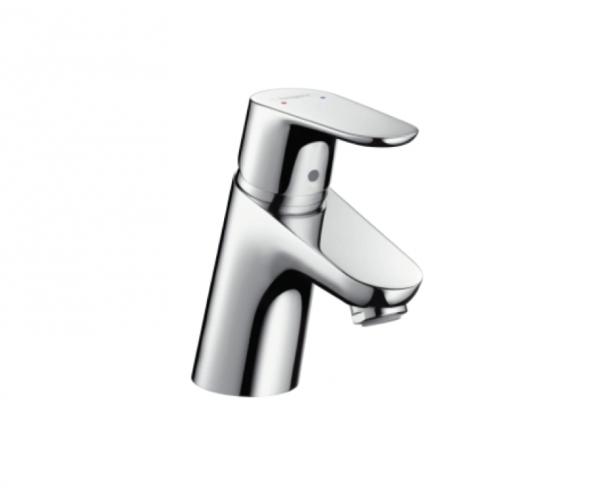 Hansgrohe Focus single lever basin mixer