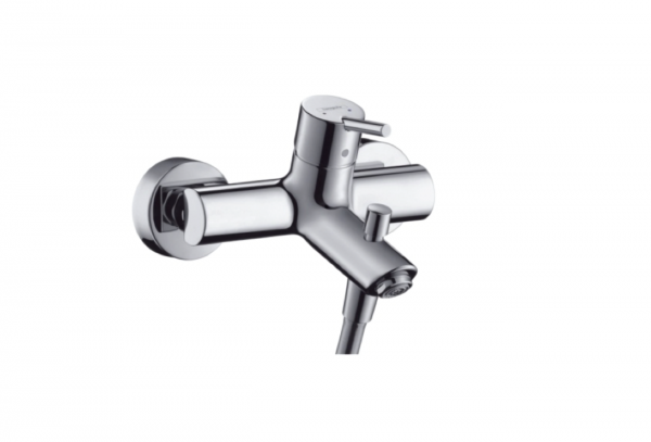 Hansgrohe Talis single lever bath mixer