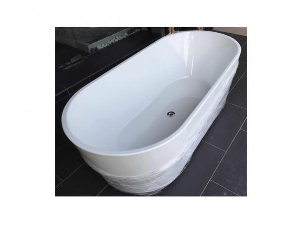 Ledin Acrylic freestanding bathtub