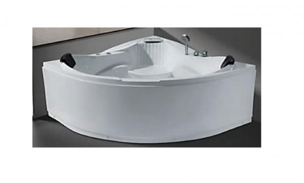 Nobel Corner whirlpool bathtub