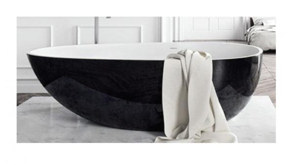 Nobel Freestanding Bathtub 1500mm