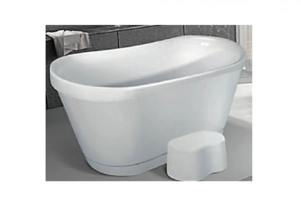 Nobel Freestanding Bathtub