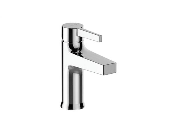 KOHLER Taut Pin lavatory faucet Finish: Chrome