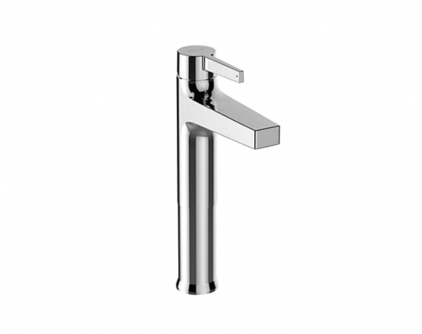 KOHLER Taut Pin tall lavatory faucet